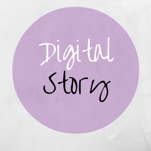 Digital Story Logo